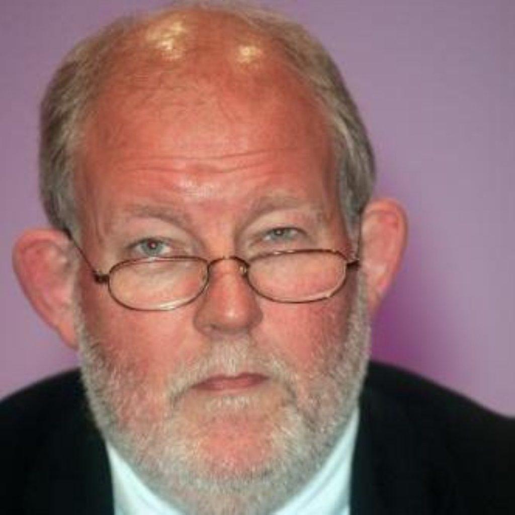 Clarke: The weakest Downing Street