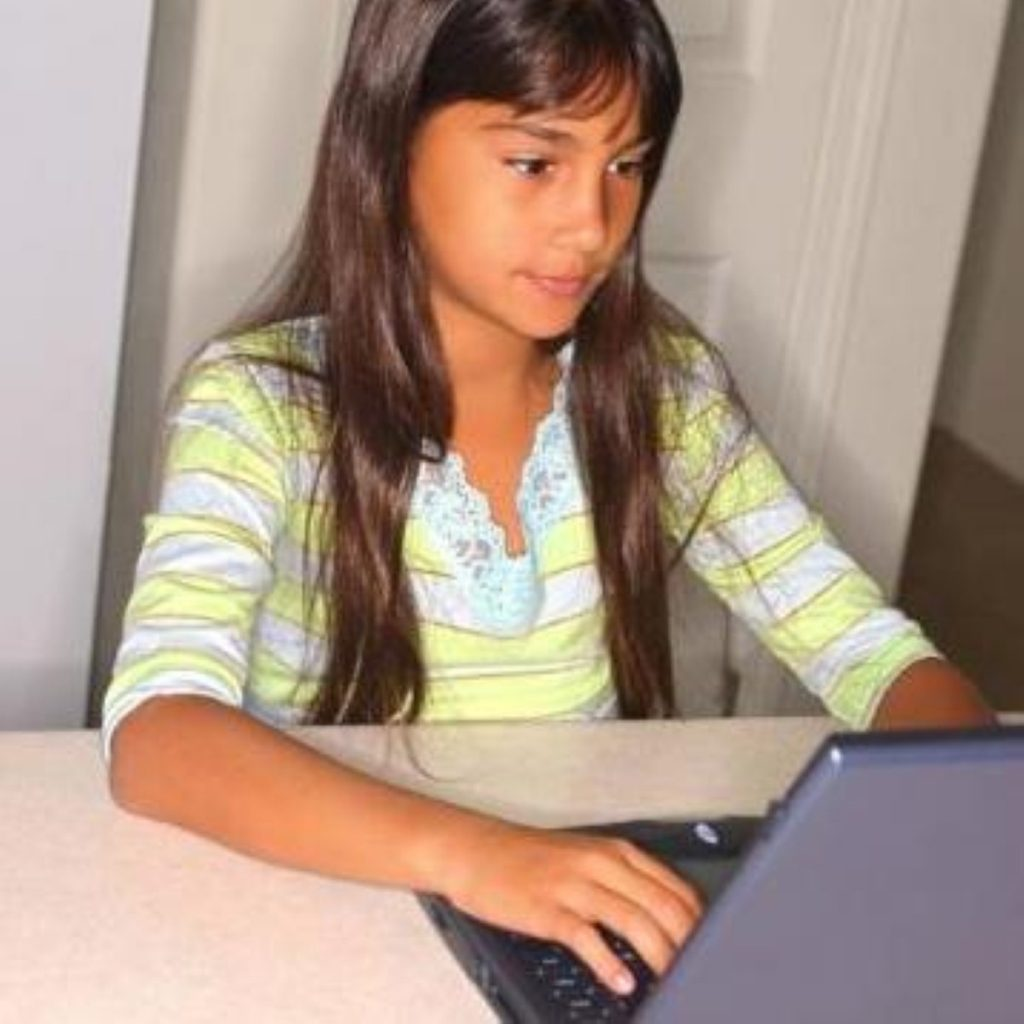 Children need govt protection on the internet