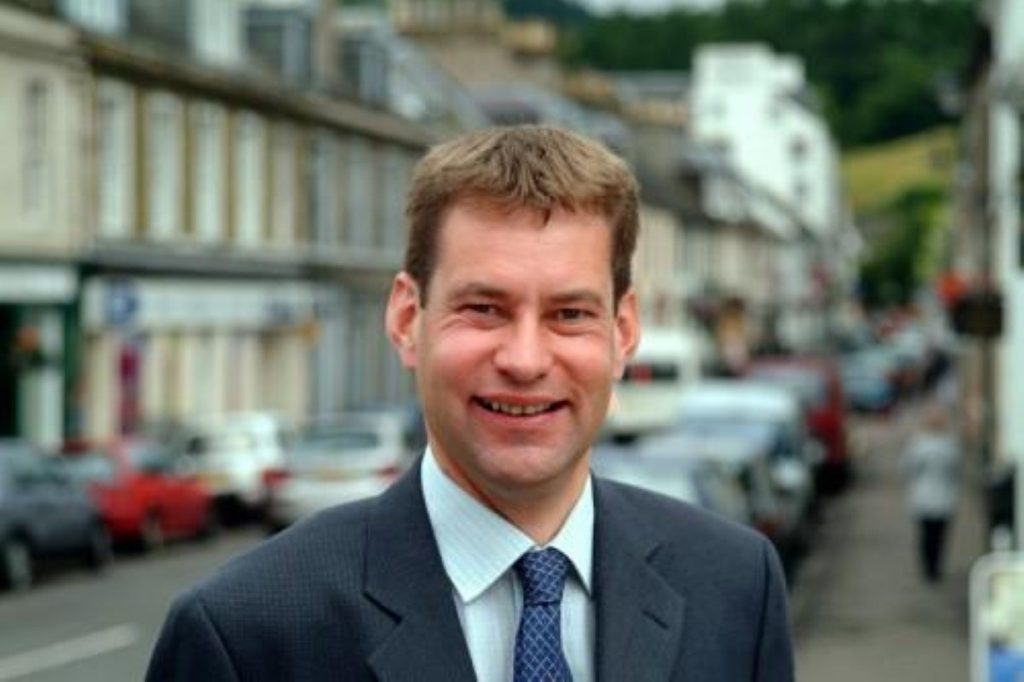 Fraser among those welcoming business backing