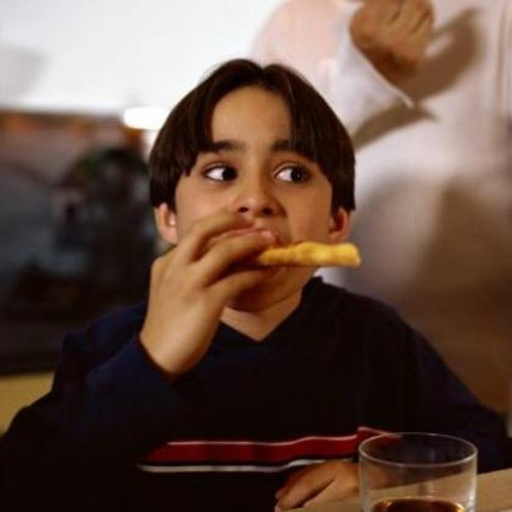 New advertising regulations introduced to cut childhood obesity