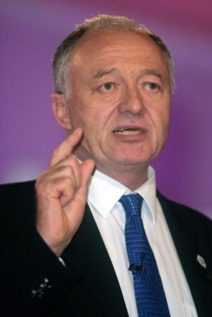 Ken Livingstone has slammed CRE chief Trevor Phillips