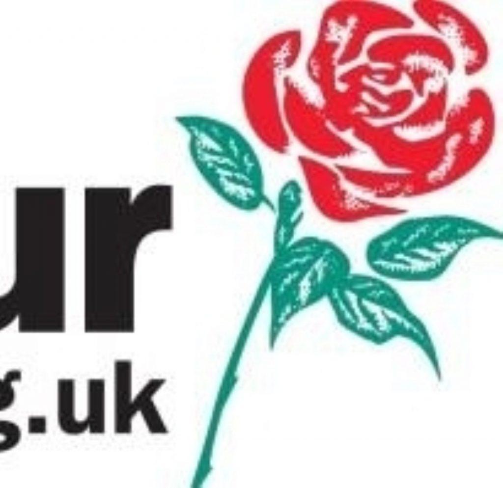 Labour's logo