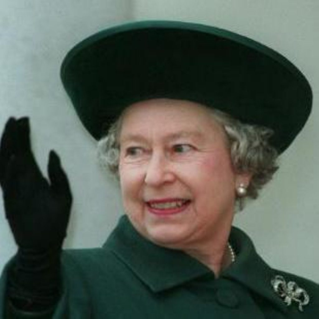 Queen's new year's honours are announced