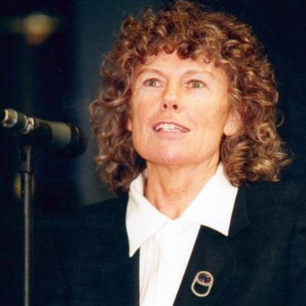 Kate Hoey says she will work for Boris