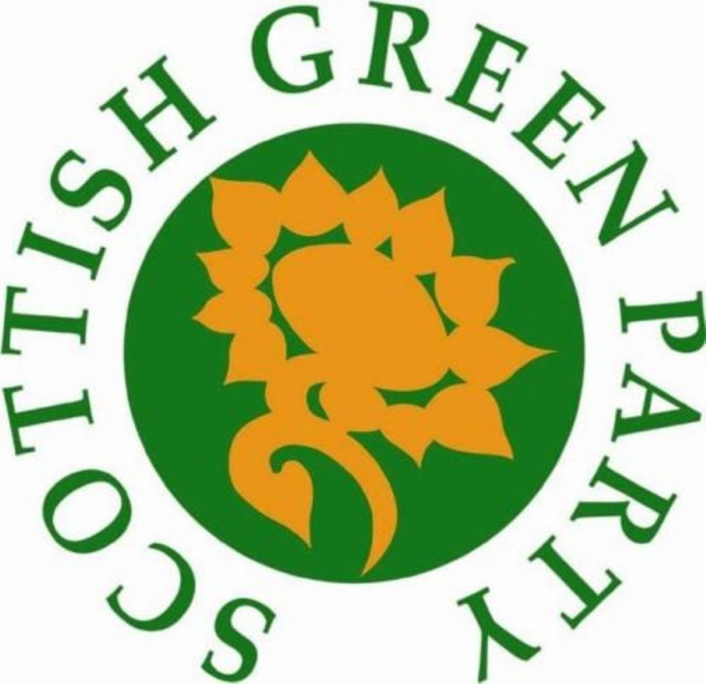 Scottish Greens appeal for Lib Dem coalition
