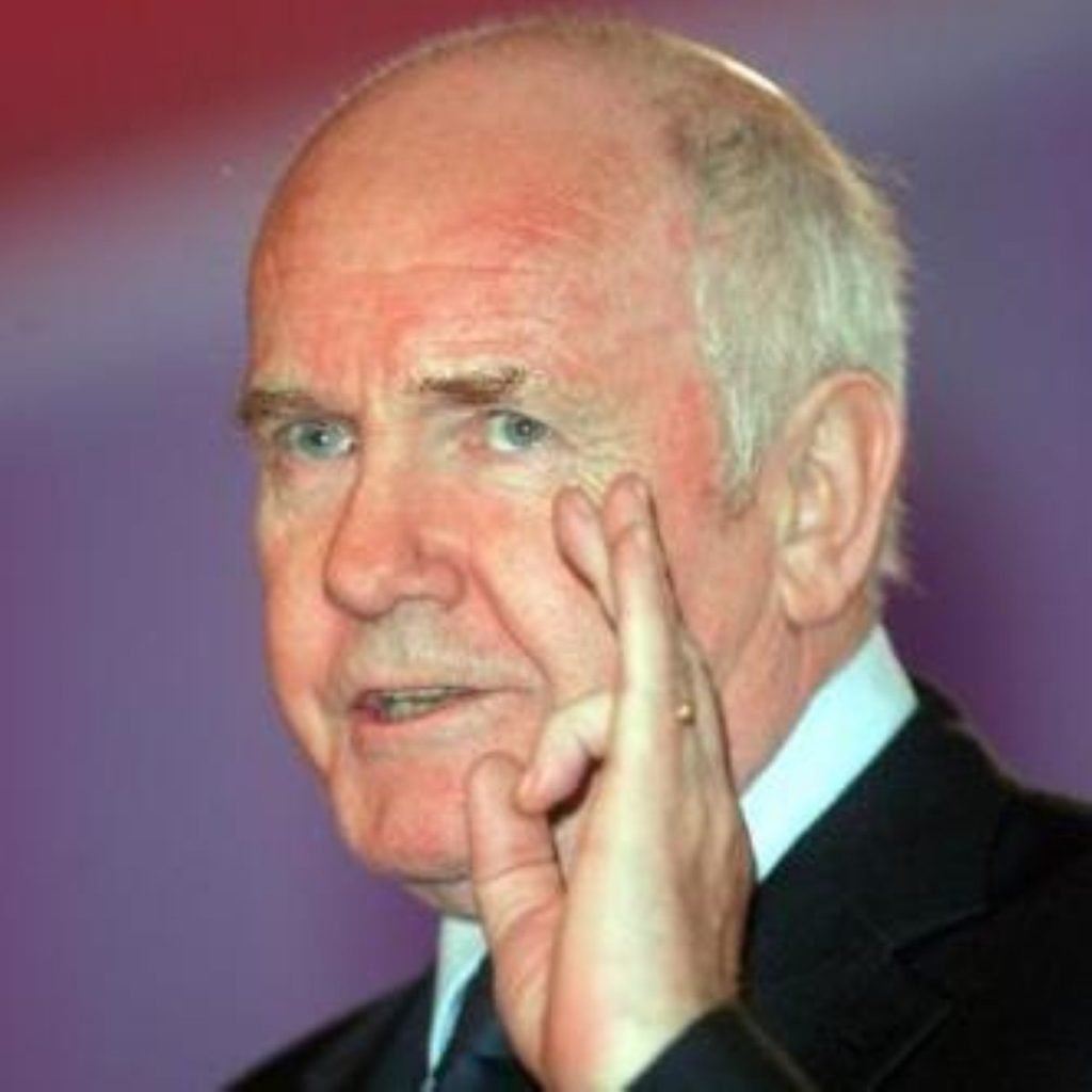 John Reid insists IND acted properly in dealing with illegal immigrants