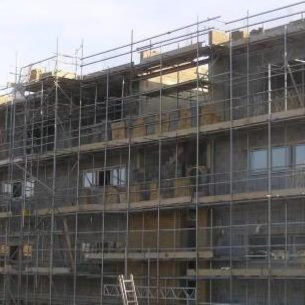 The government has pledged to make the housing planning system more family-friendly
