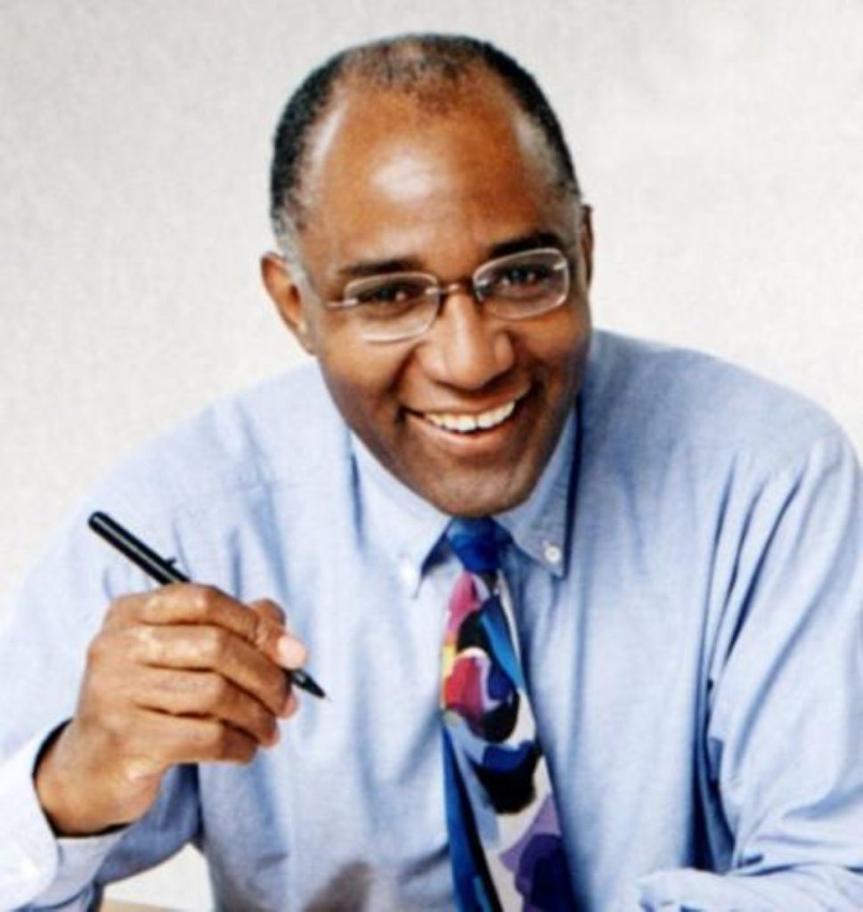 Trevor Phillips named head of new Commission for Equality and Human Rights