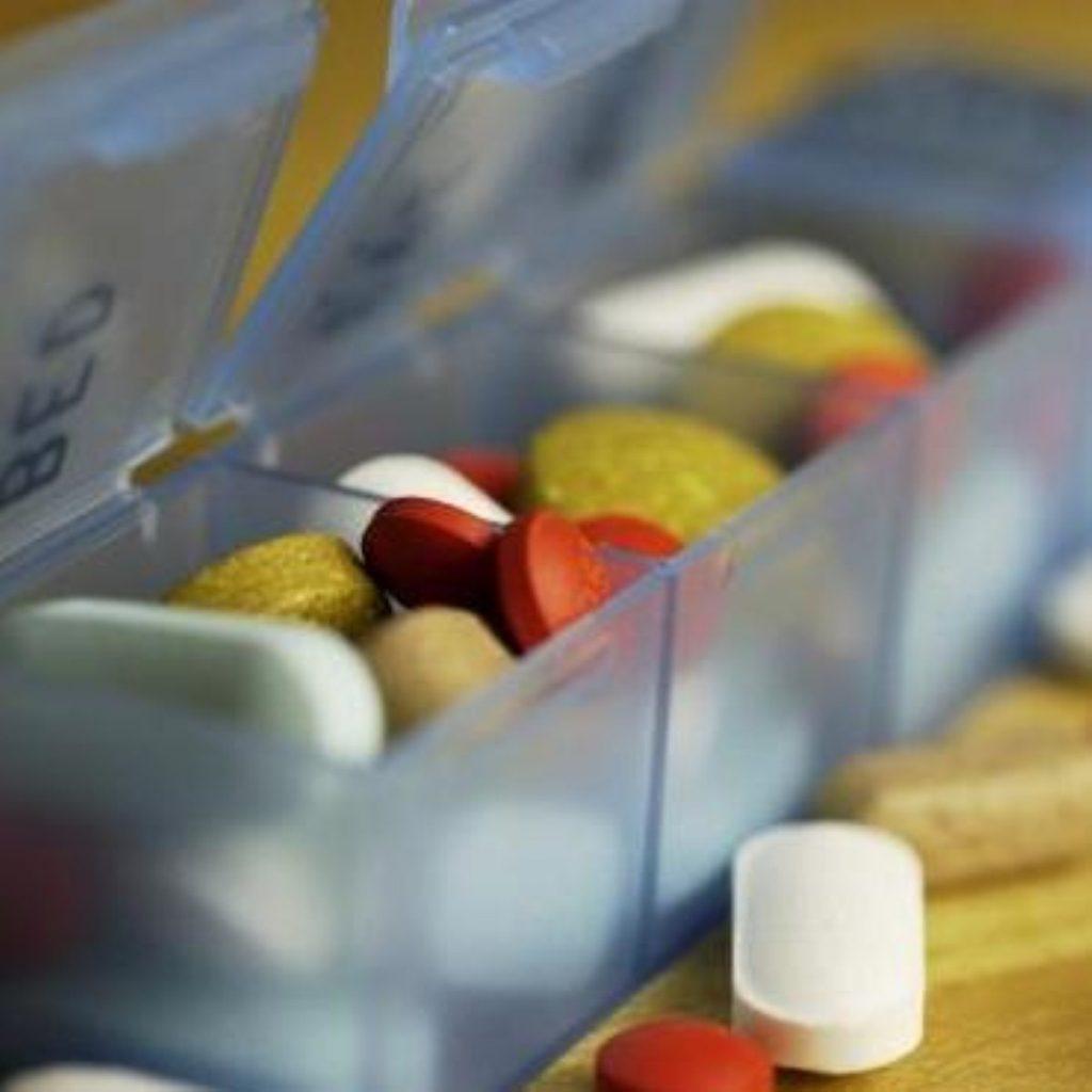 Prescriptions to cost £7.10 per item