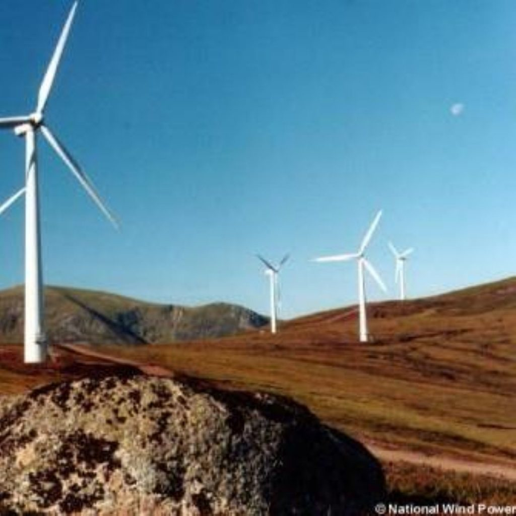 Govt set to miss renewable target