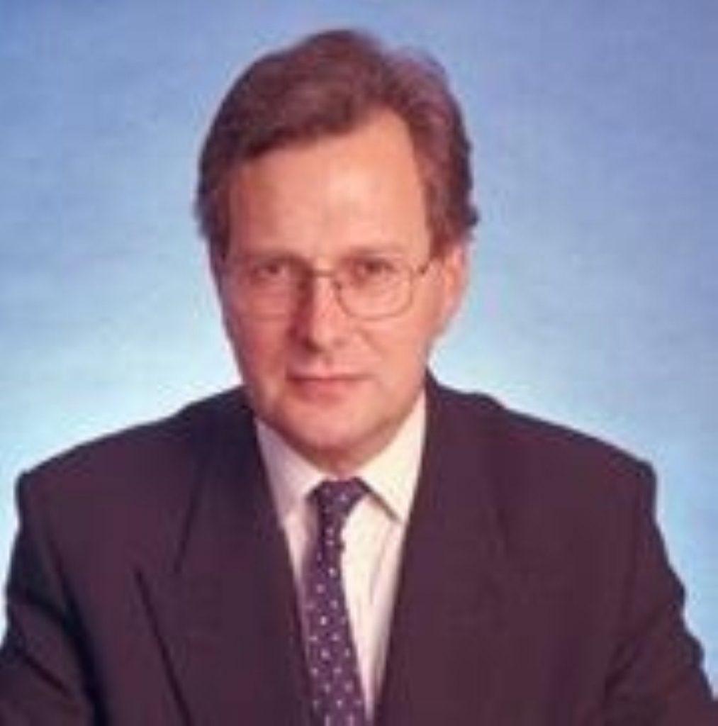 Lord Goldsmith's advice was 'fundamentally flawed'