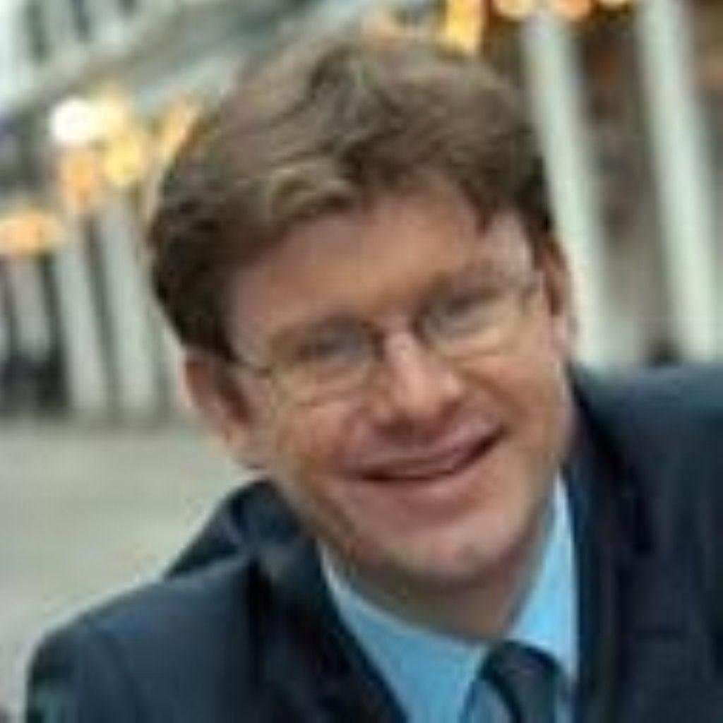 Greg Clark, shadow energy and climate change secretary