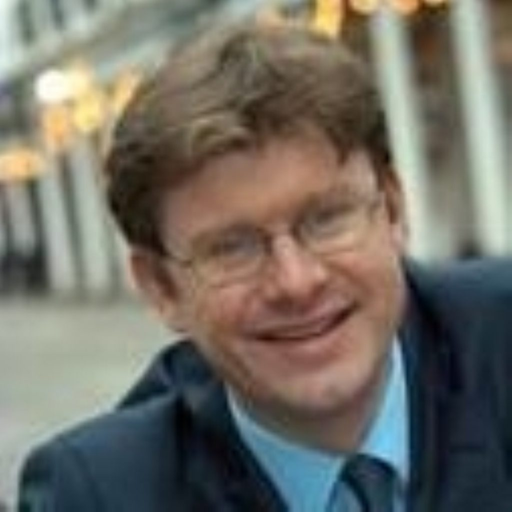 Tory MP Greg Clark says party needs new poverty policies