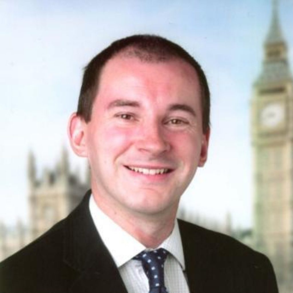 Stephen Williams, Lib Dem MP for Bristol West