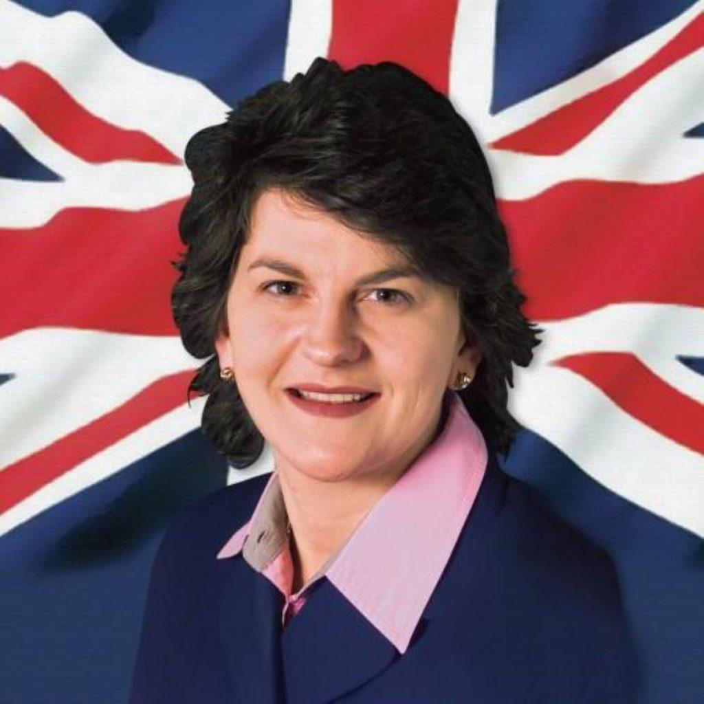Arlene Foster: Approach to EU referendum could prove decisive