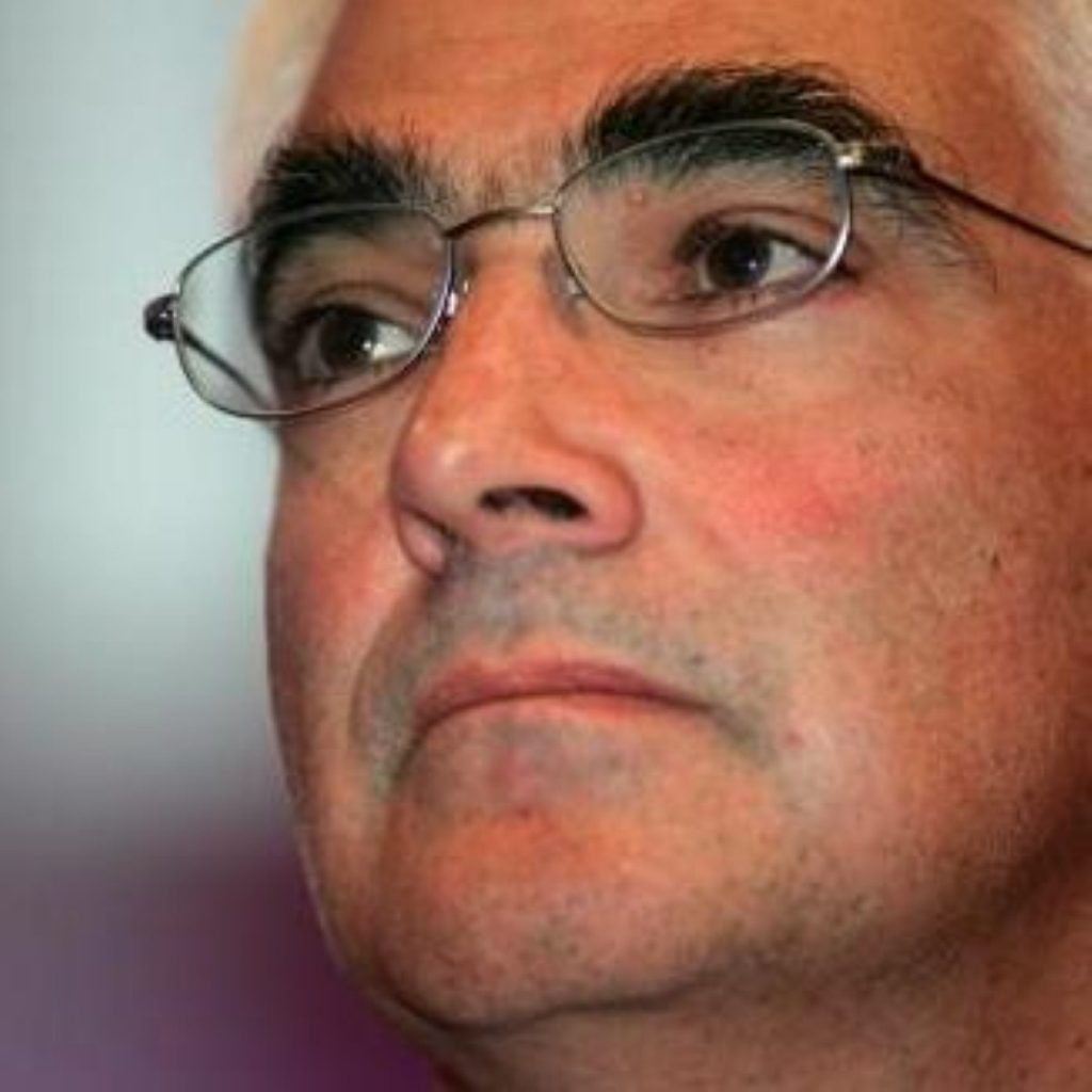 Alistair Darling is in talks over plans to end the UK's right to opt out of the 48-hour maximum working week