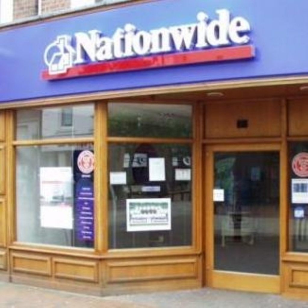Nationwide will take over Dunfermline Building Society's core operations