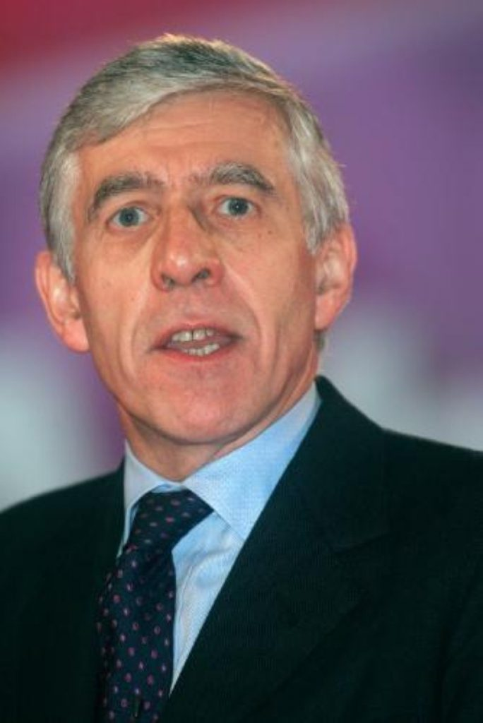 Jack Straw says it is inevitable that MPs will vote on Trident replacement