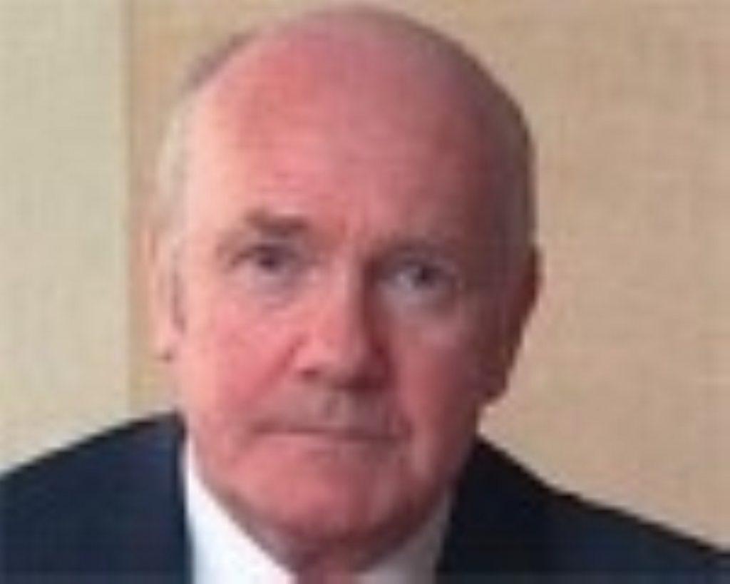 John Reid says everyone must be vigilant in fight against terrorism