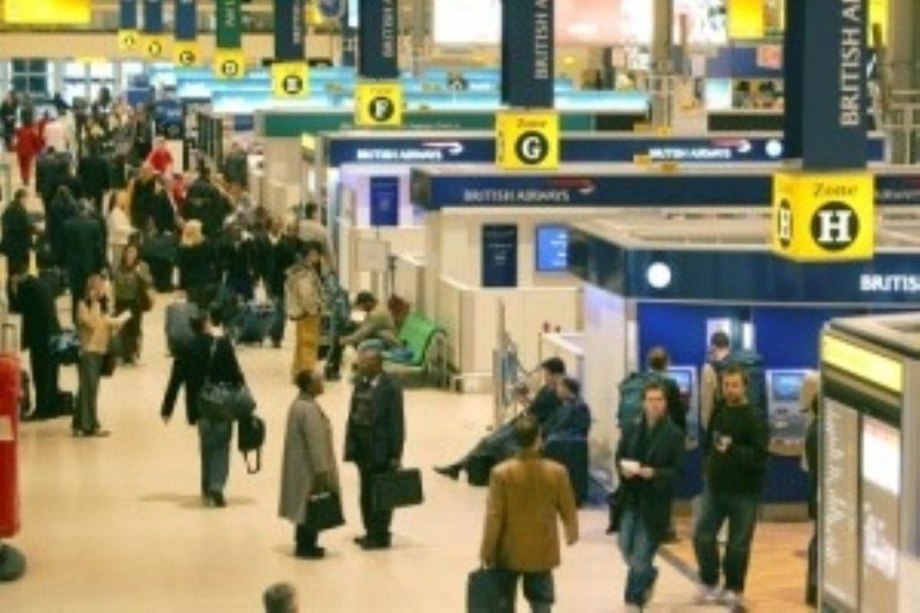 Heathrow has avoided chaos as union backs down over strike