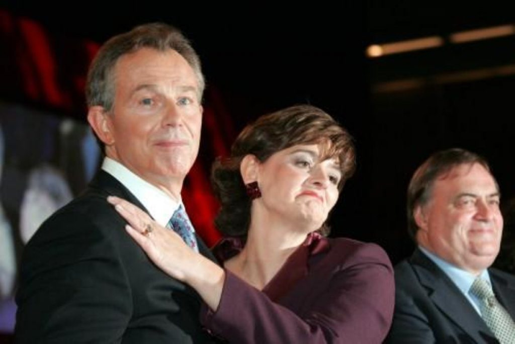 Do you remember the first time? Blair has lessons for Labour