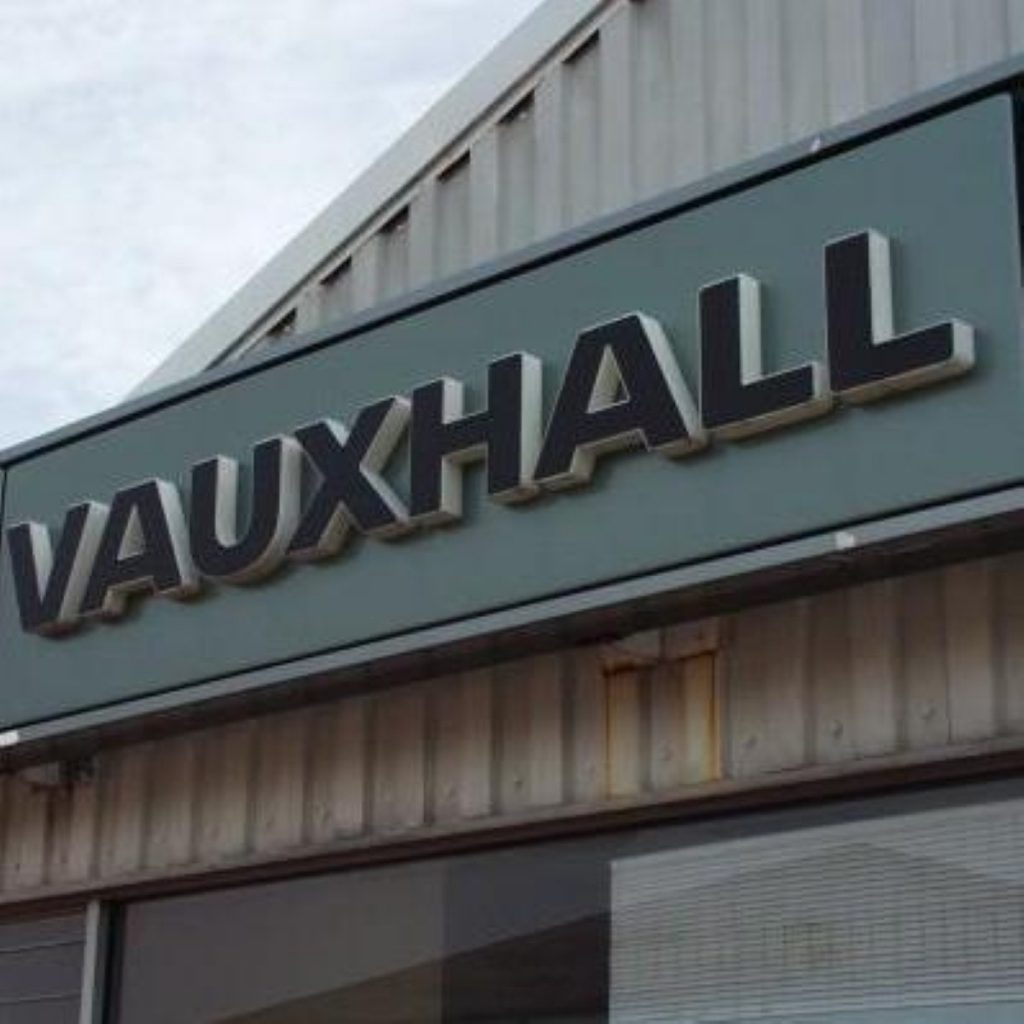 Vauxhall's future in doubt, again