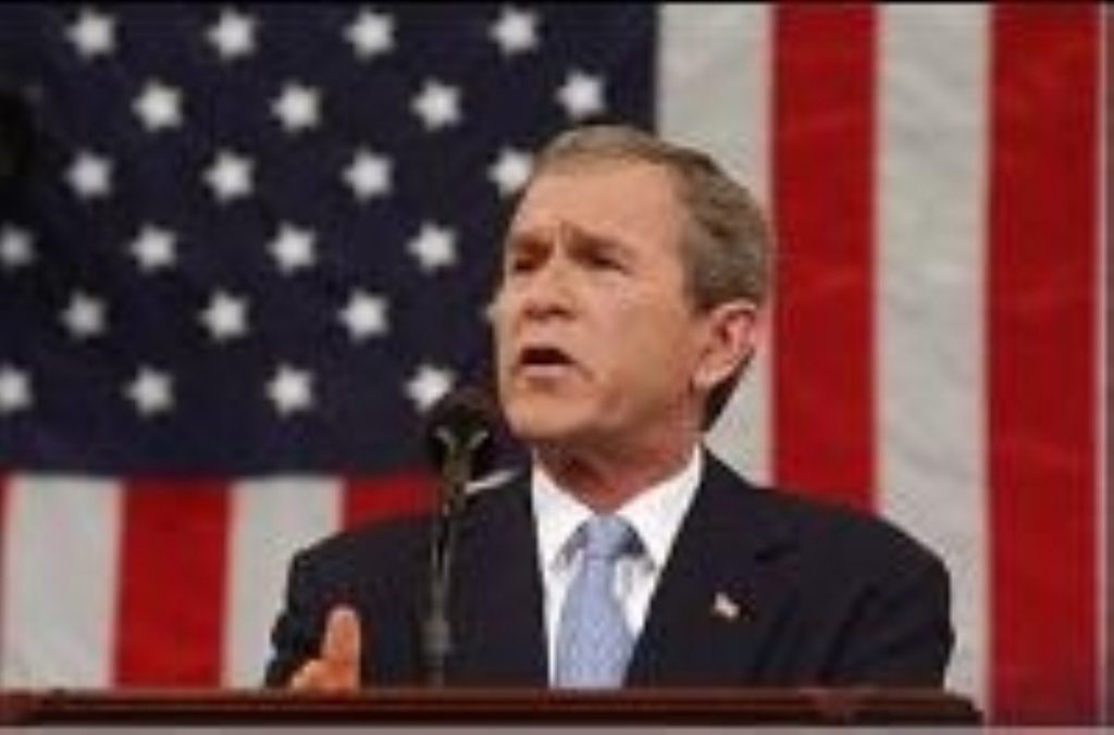 George Bush admits saying 'bring it on' in Iraq was not very sensitive