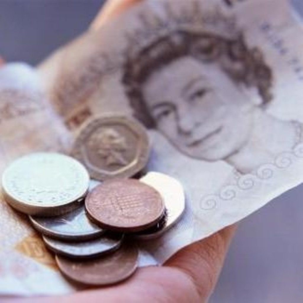 MPs urge action to tackle financial exclusion