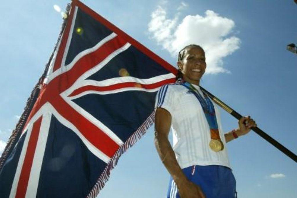 Dame Kelly to champion school sport