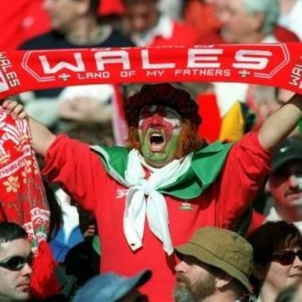Welsh call for more representation