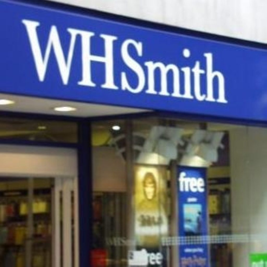 Cameron famously hit out at WHSmith's chocolate orange discounting in 2006
