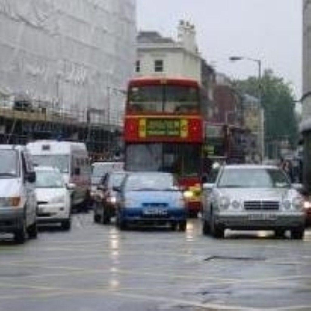 CBI - 'Another decade of transport misery'