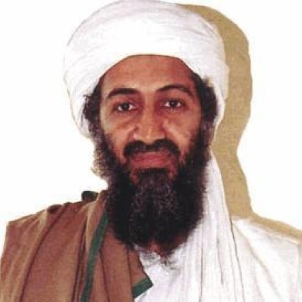 Osama Bin Laden killed by US special forces in Pakistan