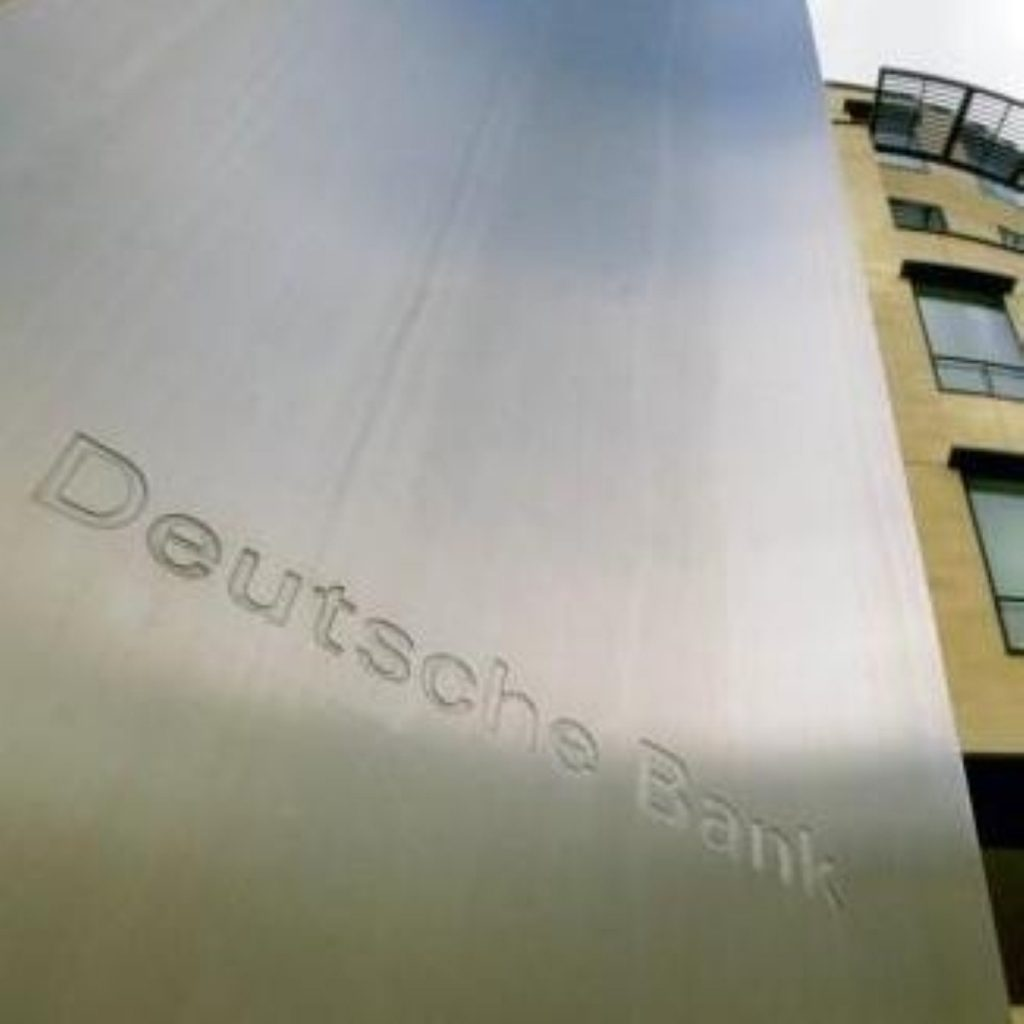Germany's biggest lender