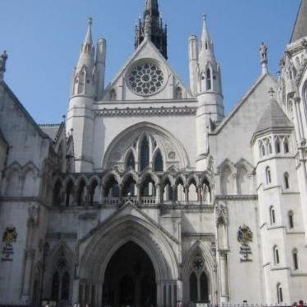 The high court is to rule on whether consumers can take their battle with the banks any further today