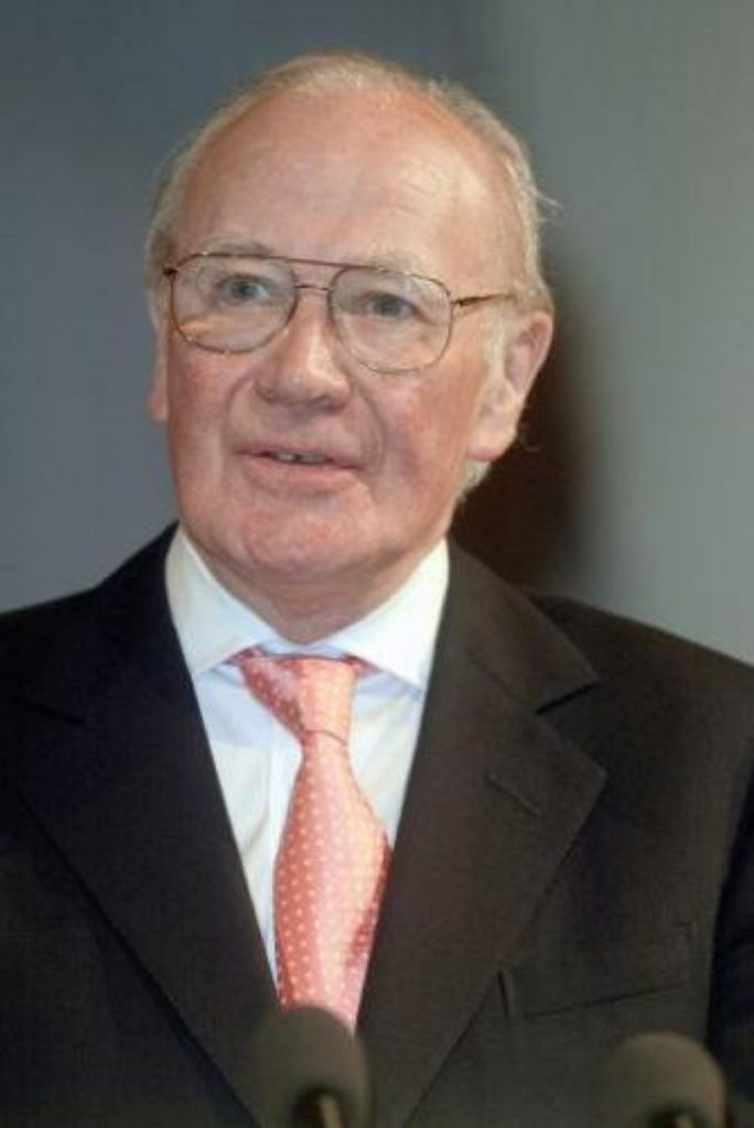 Menzies Campbell warns of the hidden costs of nuclear power