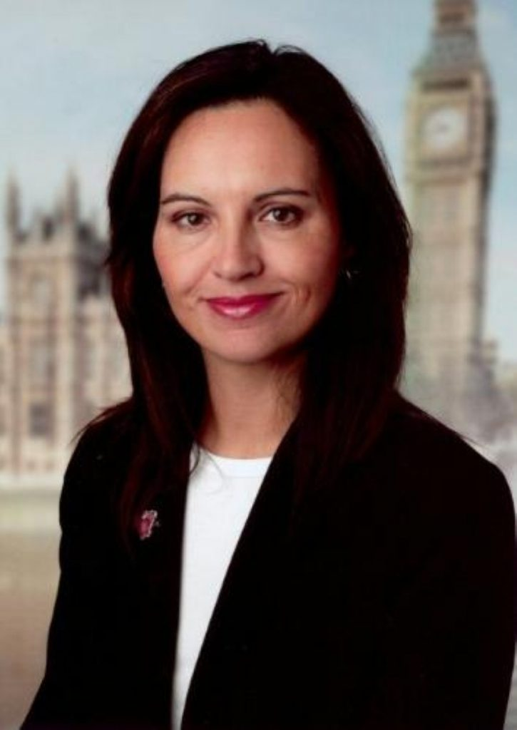 Caroline Flint named new fitness minister to co-ordinate fight against obesity
