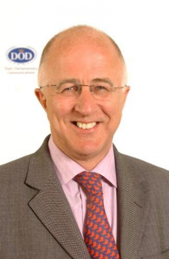 Denis MacShane has been Labour party MP for Rotherham since 1994