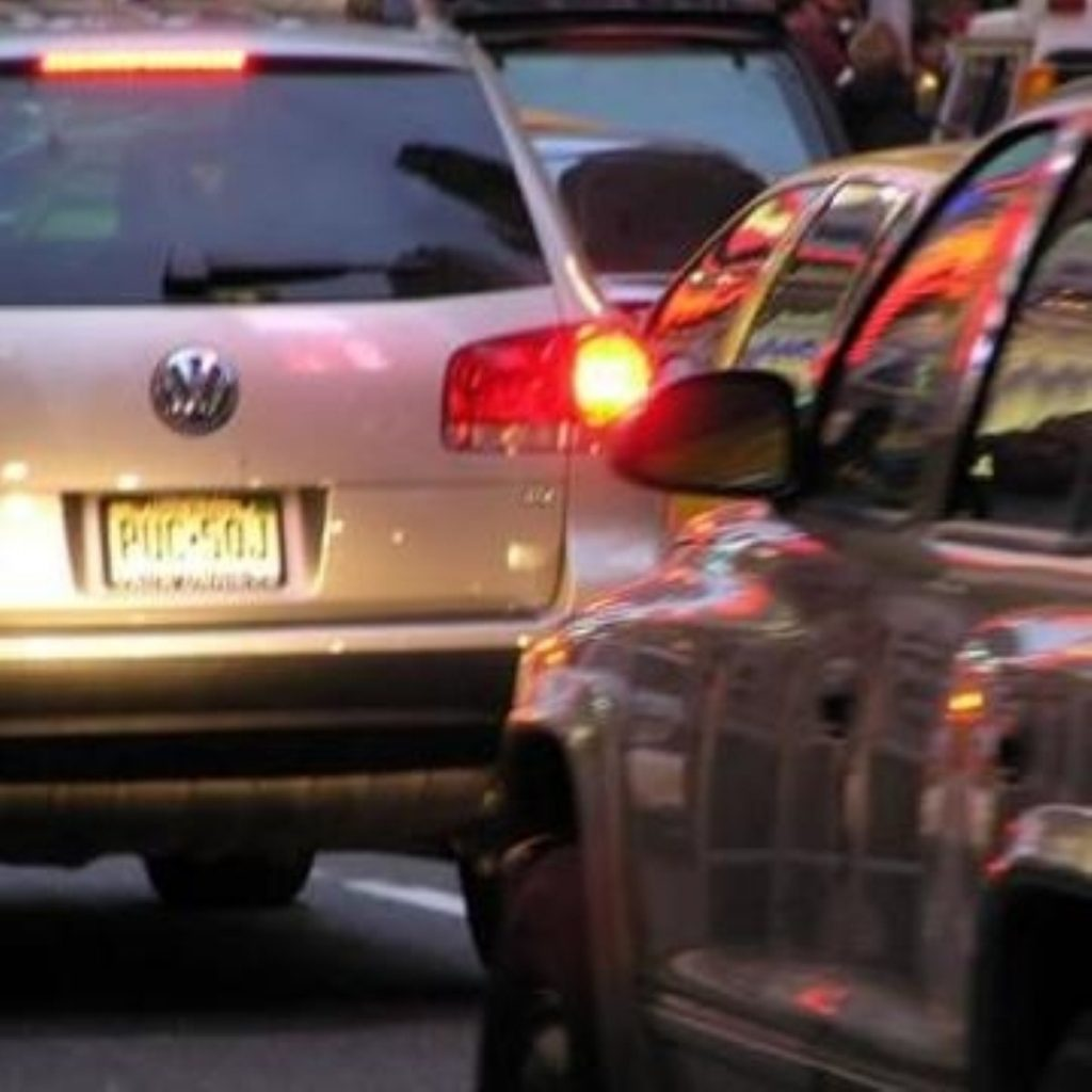 Govt car use has risen