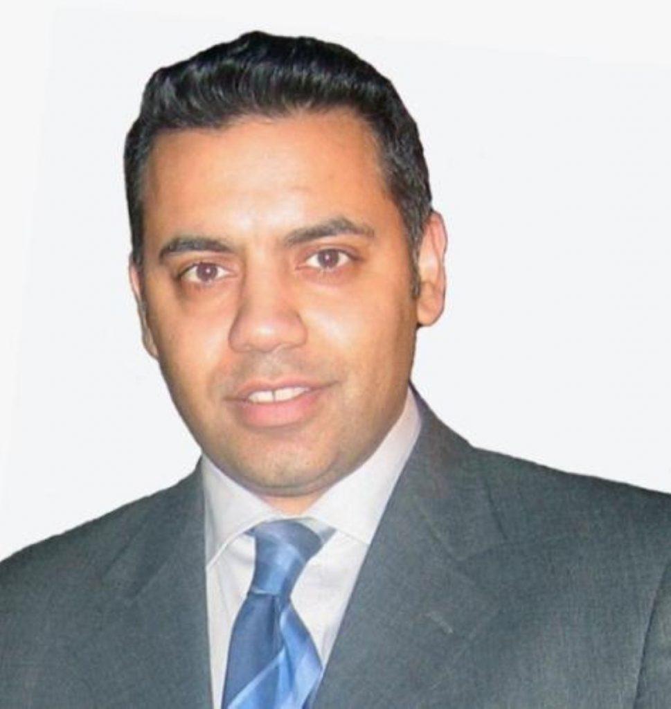 Malik detained alongside two other Muslims