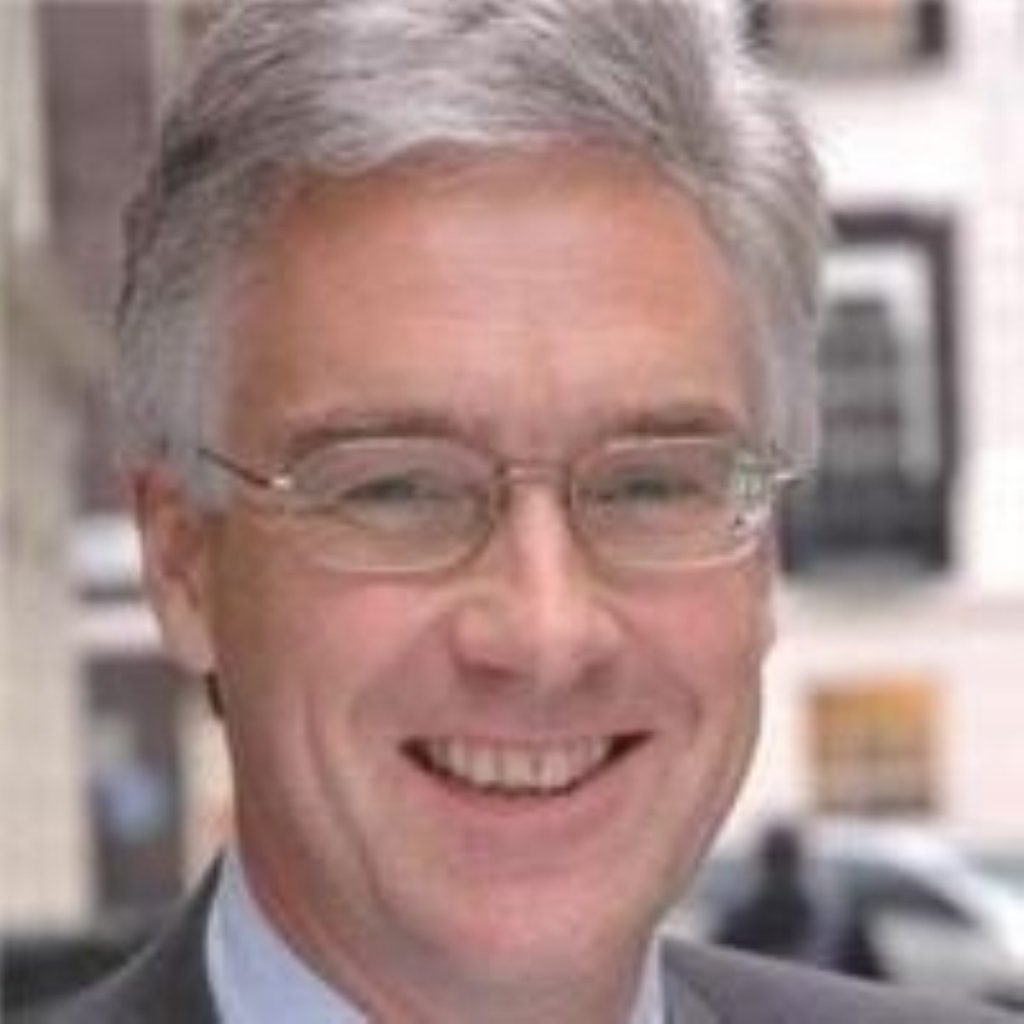 Adair Turner publishes his final pensions report today