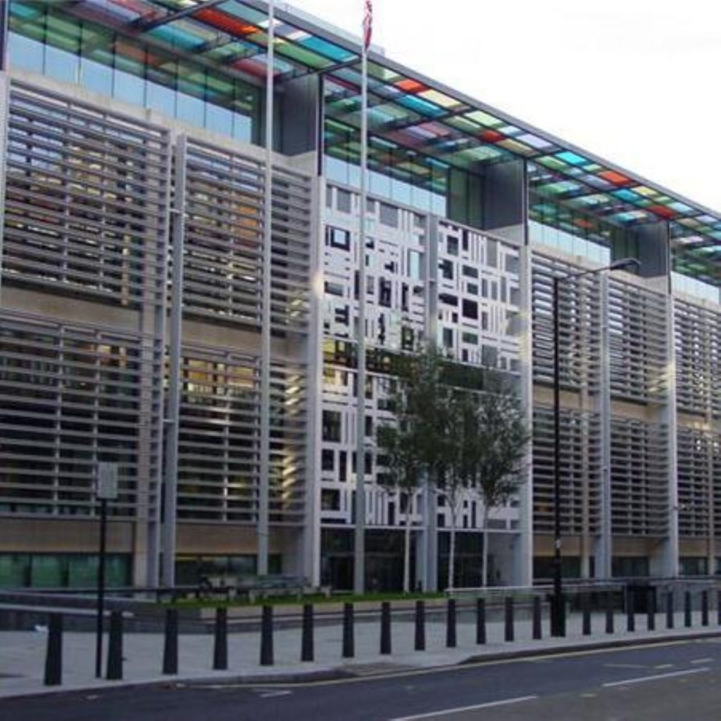 Home Office disappointed at ruling