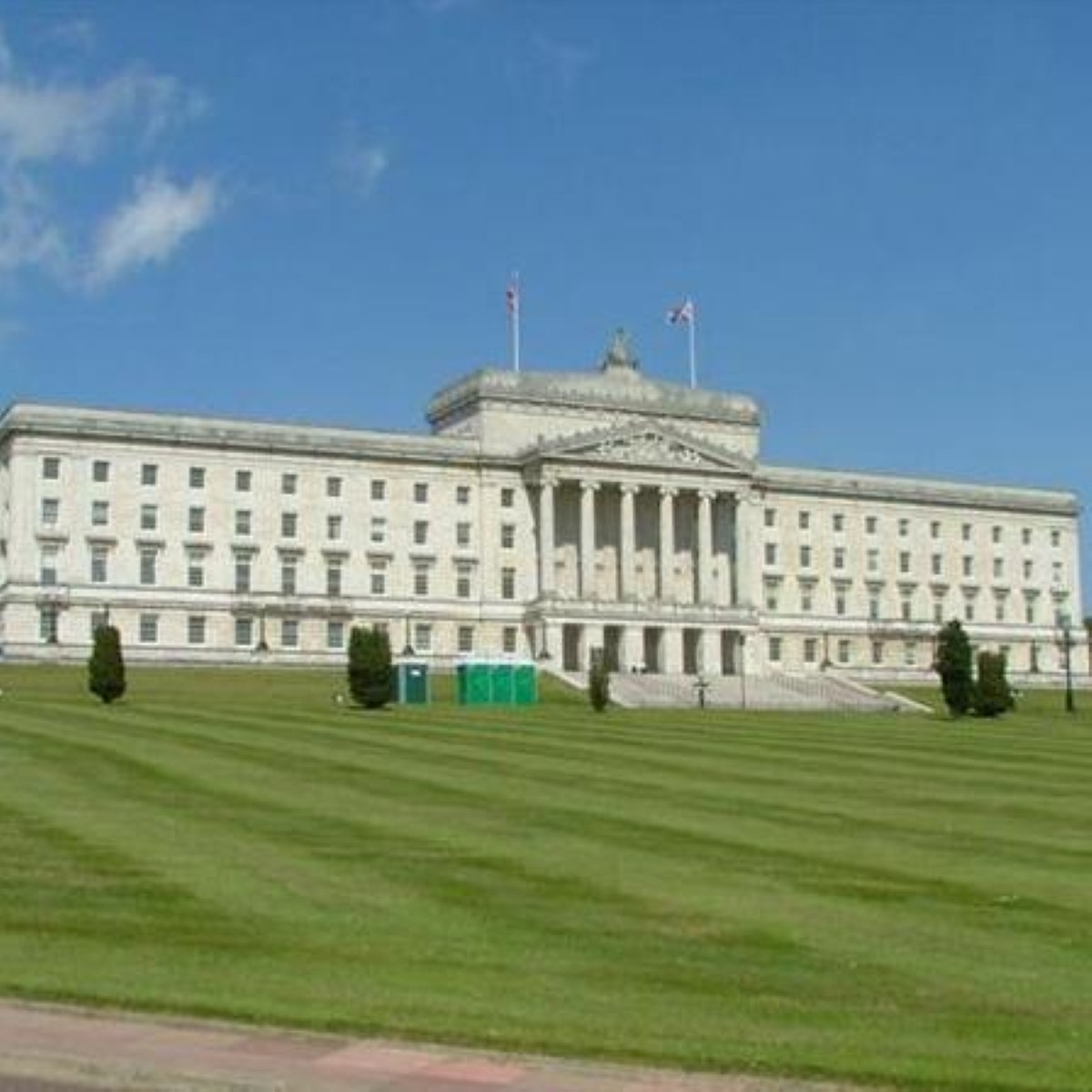 Complaints were made about the DUP MP's comments