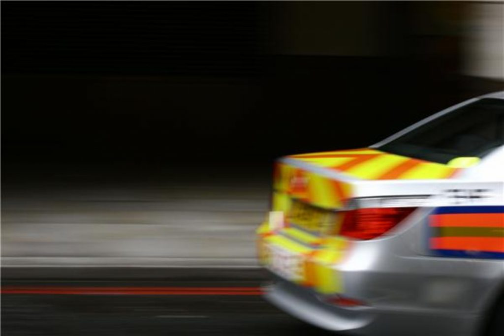 Driving by: Theft increasingly being treated as a civil matter due to policing cuts