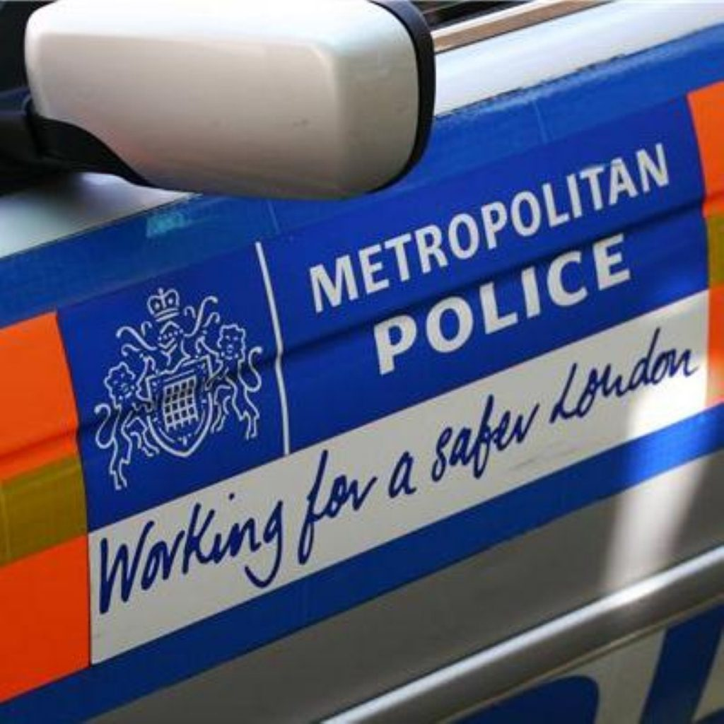 Police claim London crime is atypical