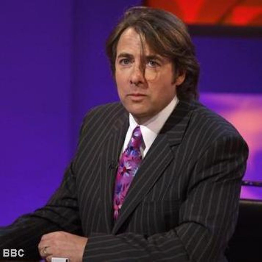 Beeb would have to reveal Ross' pay under Tories