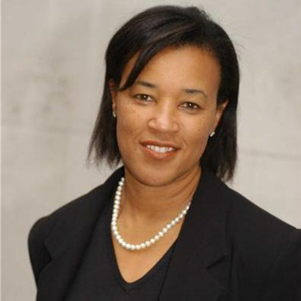 Baroness Scotland is the current attorney general