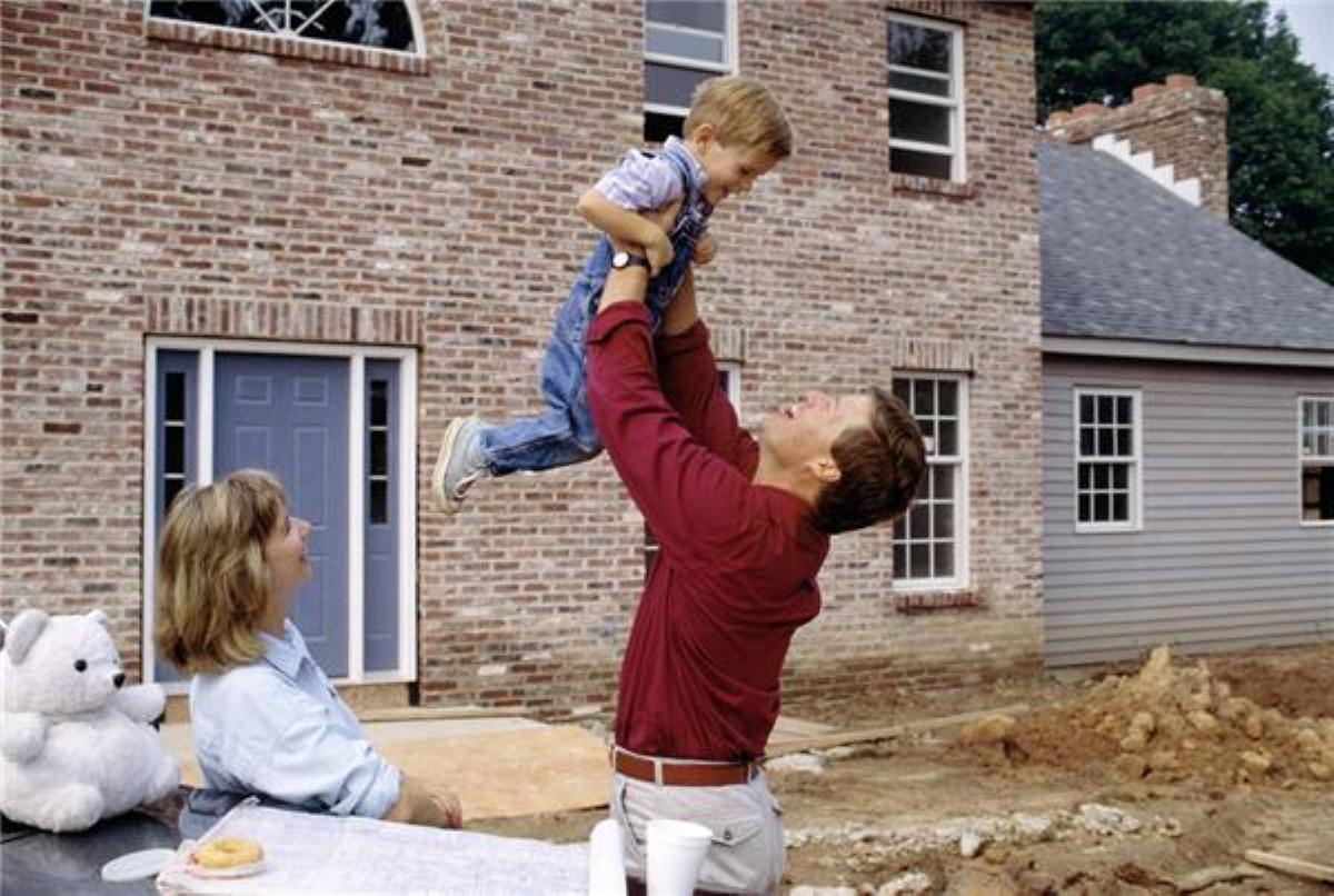 Brown promises 3 million new homes