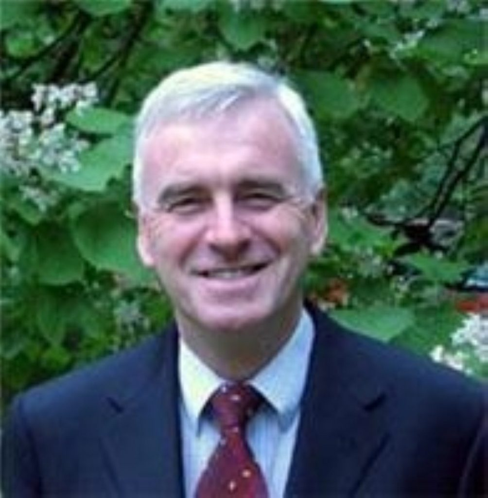 McDonnell seeks 18 more backers