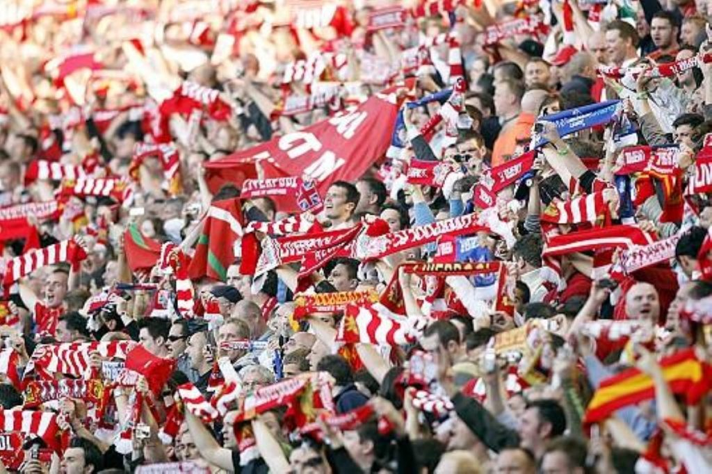 Nine out of ten football supporters want the option to stand, but Hillsborough victims' relatives oppose any reform